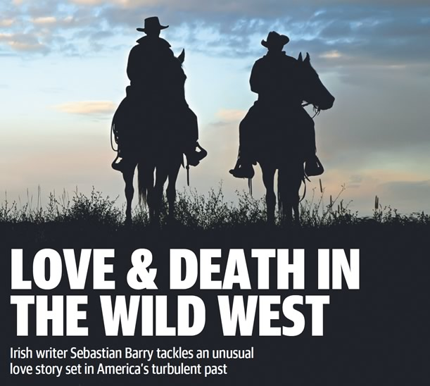 LOVE & DEATH IN THE WILD WEST